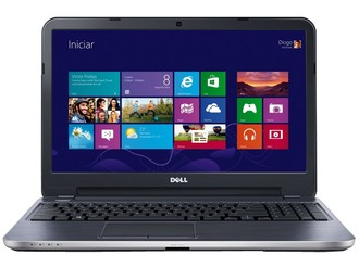 "Ноутбук DELL Inspiron 5537 < 5537-7907 > i5 4200U / 8 / 1Tb / DVD-RW / HD8850M / WiFi / BT / Win8 / 15.6"" / 2.4 кг"